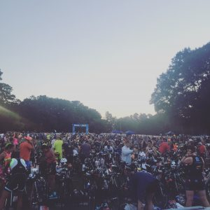 Rev 3 Williamsburg Race Morning